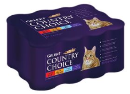 Gelert Country Choice Cat Tins